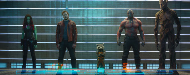 GUARDIANS OF THE GALAXY trailer is coming soon!  Very soon…