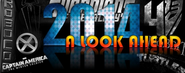 A Bigfanboy.com Look Ahead: The Comic Book-related Movies of 2014, and our takes on them