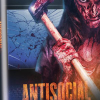 Enter to win a copy of the new horror film ANTISOCIAL on DVD, available today in multiple formats