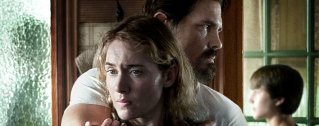LABOR DAY review by Ronnie Malik – Josh Brolin and Kate Winslet find an unlikely connection