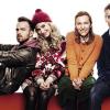 A LONG WAY DOWN trailer & poster – suicide unites Pierce Brosnan, Aaron Paul, Toni Collette & Imogen Poots