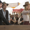 Red band trailer for Seth MacFarlane's A MILLION WAYS TO DIE IN THE WEST is pretty fun stuff