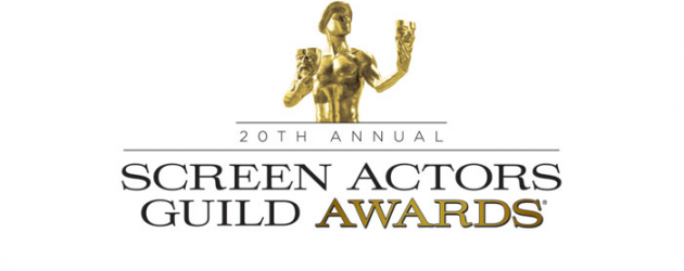 The 20th Annual SAG Awards – full winner list… are the Oscar winners a lock now?