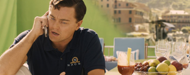 THE WOLF OF WALL STREET visual effects reel is incredible – shows how good CGI can be
