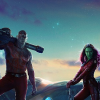 First Poster for GUARDIANS OF THE GALAXY debuts. You're Welcome!