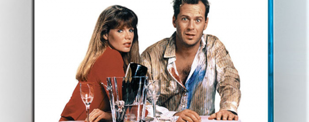 BLIND DATE Blu-ray review – Bruce Willis and Kim Basinger star in a 1980s comedy classic