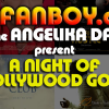 Join us Sunday (March 2) for A NIGHT OF HOLLYWOOD GOLD at Angelika Dallas – prizes, free admission, free food!!