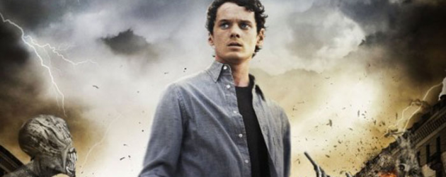 ODD THOMAS poster and trailer – Anton Yelchin brings Dean R. Koontz's book to life