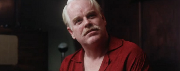 Watch an amazing 22-minute compilation of Philip Seymour Hoffman's career