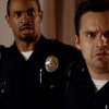 LET'S BE COPS red band trailer – Jake Johnson & Damon Wayans Jr. abuse the badge