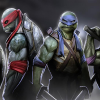 TEENAGE MUTANT NINJA TURTLES teaser trailer for the 2014 reboot is here