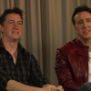 SXSW 2014: Video interview with Nicolas Cage and David Gordon Green for JOE