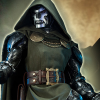 Toby Kebbell looks to be Doctor Doom in Josh Trank's FANTASTIC FOUR 2015 reboot