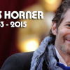 Oscar-winning composer James Horner has died at 61 – known for TITANIC, BRAVEHEART, ALIENS…