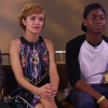 Watch our ME AND EARL AND THE DYING GIRL video interviews with cast & director