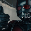 Marvel's ANT-MAN shrinking clip – Paul Rudd becomes a tiny superhero