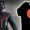 See Marvel's ANT-MAN in theaters, enter to win an ANT-MAN t-shirt
