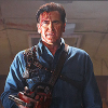 New trailer & poster for ASH VS. EVIL DEAD starring Bruce Campbell is short but sweet