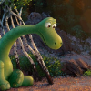 New poster & trailer for Disney/Pixar's THE GOOD DINOSAUR gives us some dino voices