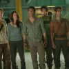 MAZE RUNNER: THE SCORCH TRIALS review by Ronnie Malik – the sequel raises more questions than answers