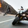 MISSION: IMPOSSIBLE – ROGUE NATION review by Gary Murray