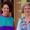 Trailer for SISTERS – Tina Fey & Amy Poehler want to have one last party
