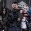 Watch eight clips from SUICIDE SQUAD – Joker, Harley Quinn, Enchantress… they're all here