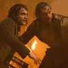 VICTOR FRANKENSTEIN trailer & poster – James McAvoy & Daniel Radcliffe toy with life