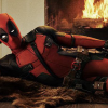 Austin – print passes while they last to see DEADPOOL 2 Thursday (May 10th) at 3:30pm