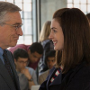 THE INTERN review by Ronnie Malik – Anne Hathaway & Robert De Niro star in Nancy Meyers' latest