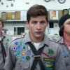 SCOUTS GUIDE TO THE ZOMBIE APOCALYPSE red band trailer and five clips