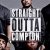 STRAIGHT OUTTA COMPTON review by Mark Walters – N.W.A.'s origin hits the big screen