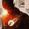 THE FLASH Season 2 starts Tuesday night – interviews with Tom Cavanagh & John Wesley Shipp