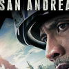 Enter to win a copy of SAN ANDREAS on Blu-ray (now available) plus a t-shirt!