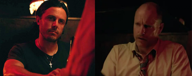 """TRIPLE 9 review by Gary """"Double 8"""" Murray – an all-star cast heads a gritty crime thriller"""