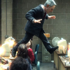 ANOMALISA review by Gary Murray – Charlie Kaufman's attemps a stop-motion experiment