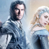 THE HUNTSMAN: WINTER'S WAR review by Gary Murray – Chris Hemsworth leads a SNOW WHITE sequel