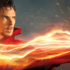 New IMAX trailer/poster for DOCTOR STRANGE – info on seeing a 15-minute preview Oct 10th