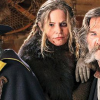 THE HATEFUL EIGHT review by Mark Walters – Tarantino's latest is great fun, but far from great