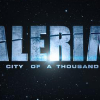 Luc Besson starts VALERIAN AND THE CITY OF A THOUSAND PLANETS with Dane DeHaan & Cara Delevingne