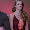 THE CHOICE interview with Benjamin Walker & Teresa Palmer on leading Nicholas Sparks' latest
