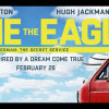 EDDIE THE EAGLE review by Mark Walters – Egerton & Jackman soar in this underdog story