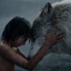 Clip from Disney & Jon Favreau's live action THE JUNGLE BOOK is pretty moving