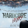 HARDCORE HENRY review by Gary Murray – the intense POV action is fun for a bit