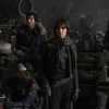 ROGUE ONE: A STAR WARS STORY new trailer debut – Gareth Edwards directs Felicity Jones in a prequel
