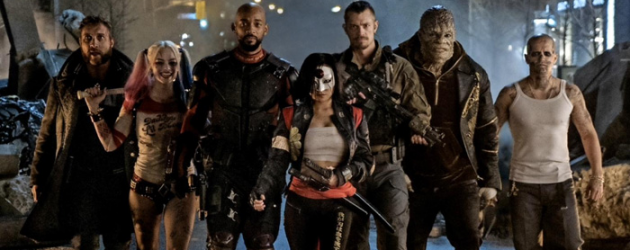 Two SUICIDE SQUAD 1-minute trailers – spotlight on Deadshot and Amanda Waller