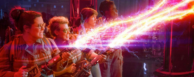 GHOSTBUSTERS: ANSWER THE CALL review by Mark Walters – Paul Feig attempts updating a classic
