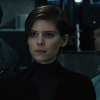 MORGAN review by Ronnie Malik – Kate Mara & Paul Giamatti observe a genetic nightmare