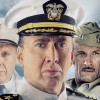 USS INDIANAPOLIS: MEN OF COURAGE trailer – Nicolas Cage commands the water in WWII