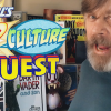 Trailer for Comic-Con HQ's awesome new show MARK HAMILL'S POP CULTURE QUEST